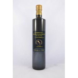 Classico - Delicato hulie extra vierge 100% 75 cl.