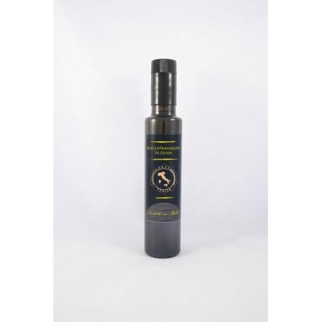 Classico - Delicato Extra vergin oil 100%
