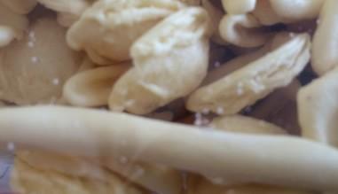 Orecchiette e maccaruni